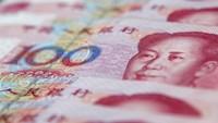 S&P Pangkas Peringkat Utang China