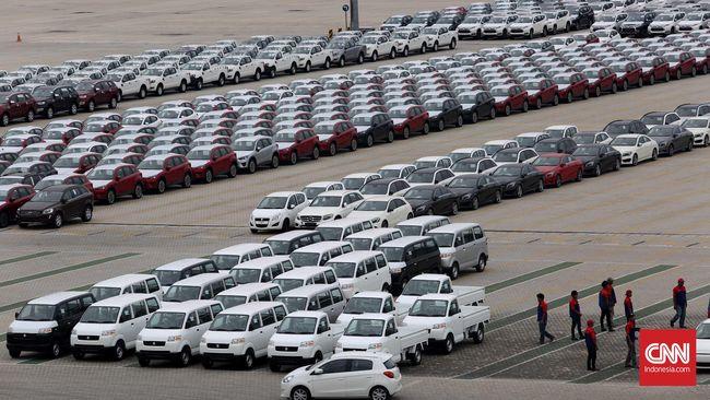AS-Jepang terus membahas perjanjian perdagangan di sektor otomotif di tengah perang dagang AS dengan China.