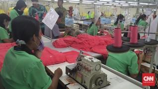 Buruh Tekstil Ancam Demo Jika Upah Minimum 2021 Tak Naik