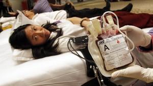5 Manfaat Donor Darah yang Tak Terduga