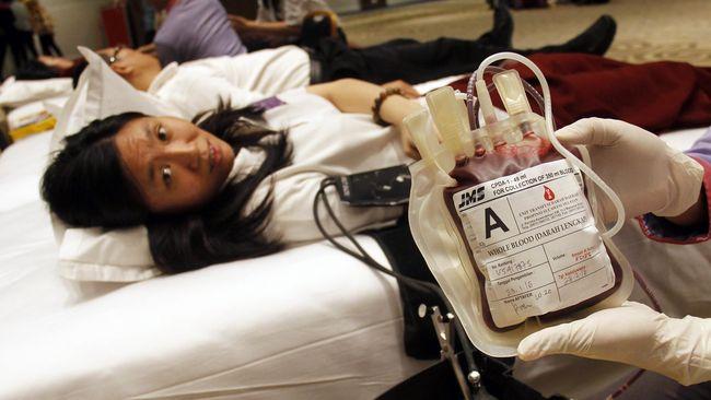 Ada hal yang harus diketahui pendonor sebelum donor darahnya, dari yang akan dirasakan oleh pendonor sampai yang harus dikonsumsi setelah donor darah.