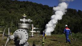 Pertamina Geothermal Selesai Bor Proyek Bukit Daun