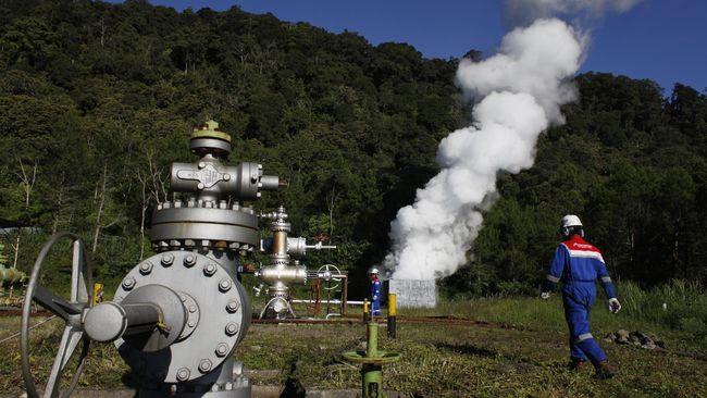 Kadin Sebut Pengusaha Siap Garap Listrik Energi Terbarukan