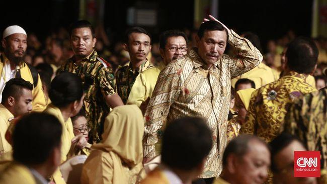 Menko Kemaritiman dan Investasi Luhut Panjaitan mengatakan JBIC ingin memberikan dana abadi miliaran dolar AS untuk Indonesia.
