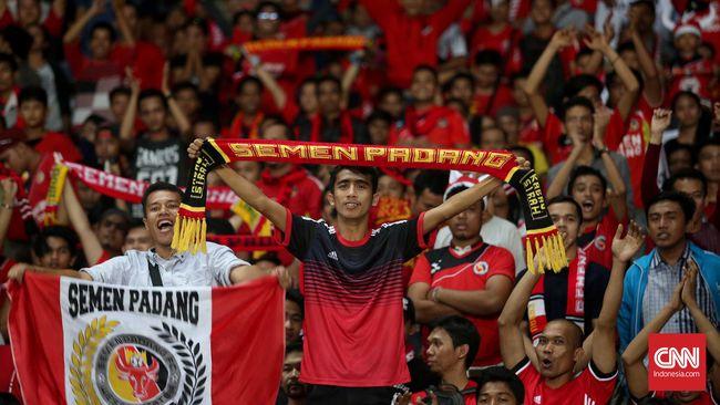 CEO Klub Semen Padang, Daconi, menegaskan kipernya, Jandia Eka Putra tidak akan bergabung dengan Timnas Indonesia karena dia satu-satunya kiper tersisa.