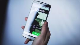 Kakao M Buka Suara soal Lagu K-pop yang 'Hilang' di Spotify