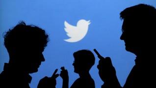 Twitter Aktivis #2019GantiPresiden Ditangguhkan Karena Sistem