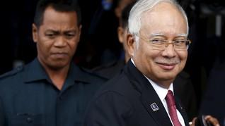PM Malaysia Mulai Berlibur di Bali Siang Ini