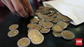 Alasan Uang Koin Rp1.000 Sawit Dijual hingga Ratusan Juta