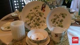 Keramik, Wadah Kreativitas Baru Para Desainer