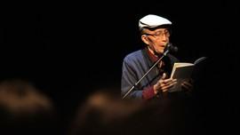 Sapardi Akan Dimakamkan di Pemakaman Giritama Bogor