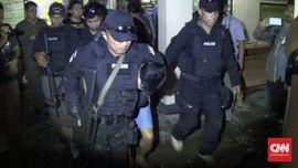 Pemasok Senjata Teror Thamrin Tertangkap