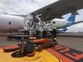 Perusahaan Penerbangan Minta Jokowi 'Samakan' Harga Avtur RI
