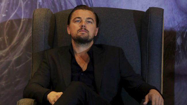 Kebakaran Hutan Amazon, Leonardo DiCaprio 'Turun Tangan'