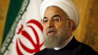Diberi Sanksi, Iran Ancam Keluar dari Kesepakatan Nuklir