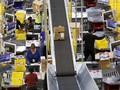 Amazon jadi Perusahaan AS Paling Rajin Serap Tenaga Kerja