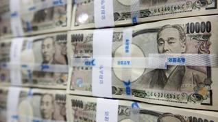 Jepang Kucurkan Rp84 Triliun Biayai Pembangunan RI
