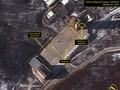 Korut Diduga Bangun Kembali Situs Peluncuran Roket Jarak Jauh