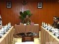 Jokowi Kumpulkan Menteri di Sidang Kabinet Paripurna Besok