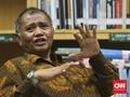 Pimpinan KPK Bertemu Jokowi Bahas Revisi UU KPK
