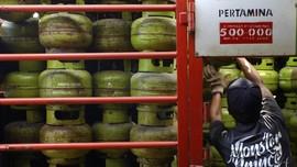 Kementerian ESDM Gandeng Kemensos Ubah Skema Subsidi LPG 3 Kg