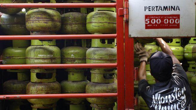 Kementerian ESDM bakal melakukan distribusi tertutup elpiji bersubsidi ukuran tabung 3 kilogram di Tarakan, Kalimantan Utara tidak lama lagi.
