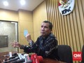 KPK Ungkap 10 Kementerian Terendah Laporkan LHKPN