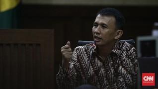 Gubernur Sumatra Utara Nonaktif Dipindah ke LP Sukamiskin