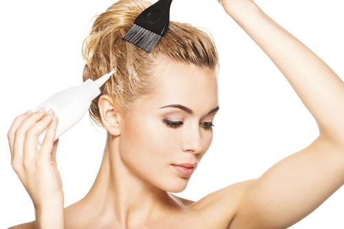 Hair Contouring, Pewarnaan Rambut yang Meniruskan Wajah Sesuai Bentuk Muka