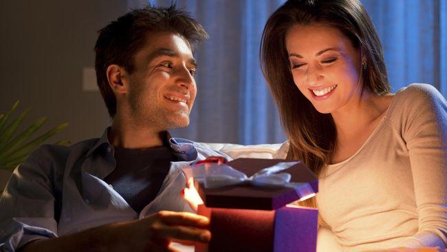 Banyak cara yang bisa dilakukan pasangan untuk merayakan hari kasih sayang, salah satunya melalui aplikasi ponsel pintar.