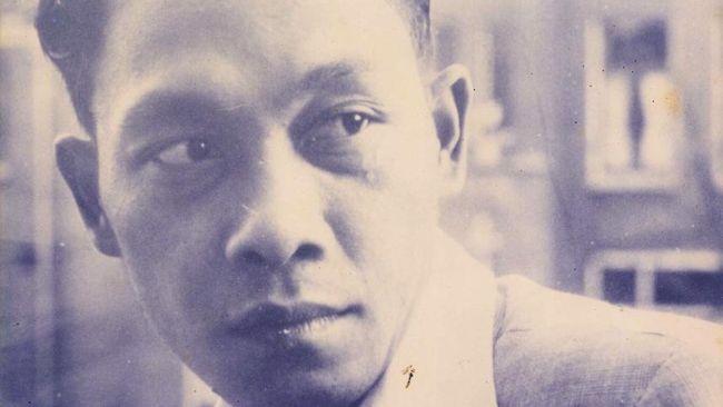 Jalan panjang harus ditempuh sastrawan Pramoedya Ananta Toer sebelum menerbitkan 'Bumi Manusia'.