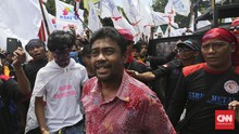 KSPI: Sidang Perdana UU Ciptaker Penentu Kelanjutan Aksi