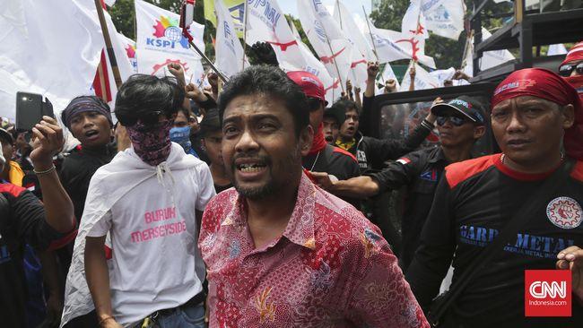 Buruh Bakal Demo Kemenkes Tolak Kenaikan BPJS Kesehatan