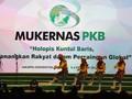 PDIP Usung Jokowi Jadi Capres, PKB Belum Putuskan Dukungan