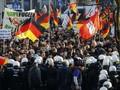 Sepuluh Kasus Anti-Imigran Terjadi di Jerman Setiap Hari