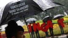 Peristiwa Talangsari, Kasus Pelanggaran HAM Berat pada 1989