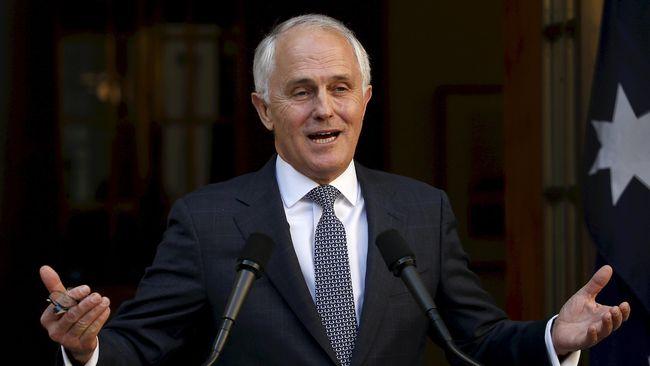 Perdana Menteri Australia, Malcolm Turnbull, mengumumkan bahwa pemilihan umum parlemen akan diselenggarakan pada 2 Juli mendatang.