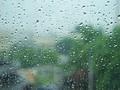 Hindari Embun di Kaca Mobil Saat Hujan