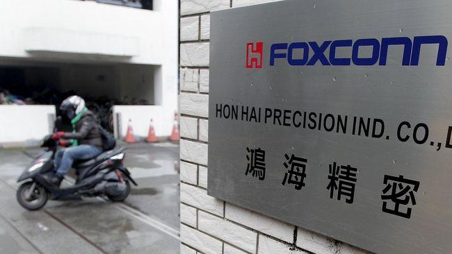 Dua Pekerja Pabrik Pembuat iPhone Ditemukan Tewas