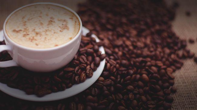 Produk kopi di California, Amerika Serikat mengikuti jejak produk rokok yang wajib menyematkan label peringatan bahaya kanker.