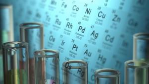 Mengenal Empat Unsur Baru Tabel Periodik Kimia