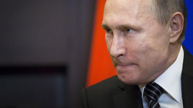 Presiden Vladimir Putin mendesak Inggris untuk membuktikan tuduhan keterlibatan Rusia atas kasus peracunan eks-agen intelijen Sergei Skripal.
