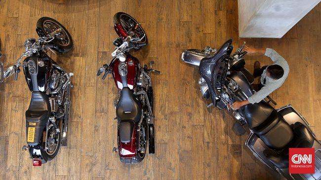 Biaya kepemilikan Harley-Davidson bernilai ratusan juta, itu juga masih ditambah gaya hidup yang menyertainya.