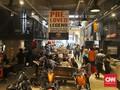 Salam Perpisahan Mabua untuk Motor Legendaris Harley-Davidson