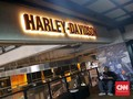 Levi's dan Harley Khawatir Balasan dari Tarif Impor ala Trump