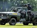 Pemerintah Dukung Wacana Koopssusgab TNI Berantas Terorisme