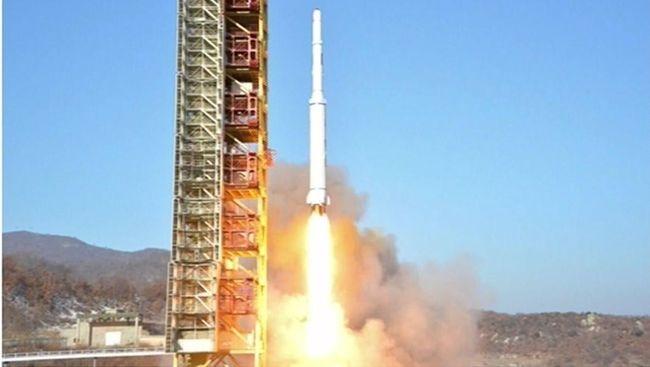 Sebuah roket Jepang meledak tak lama setelah diluncurkan. Seandainya saja berhasil, peristiwa ini akan jadi kali pertama bagi perusahaan swasta negara tersebut.
