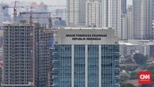 Pemerintah Belum Tindak Lanjuti 2.033 Rekomendasi BPK