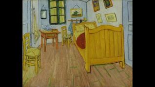Lukisan Van Gogh Dihidupkan Kembali dari Cokelat dan Licorice