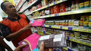 Rupiah Menguat, Pengusaha Makanan Tak Ubah Harga Jual